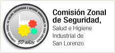 Comision Zonal de Seguriad