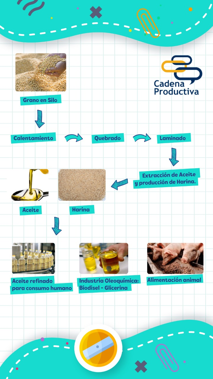 Sector Agroindustrial 2
